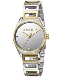 Esprit Es1L058M0045 Slice Mini TT Watch - Grigio