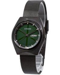 Dondup Watch - Bm8548-83x - Zwart