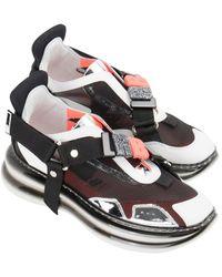 Loriblu Sneakers - Schwarz
