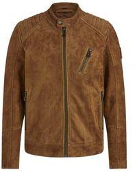 Belstaff - Jacket - Lyst