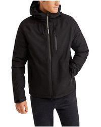 Liu Jo Katmandu Reversible Jacket - Nero