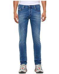DIESEL - D-Luster Jeans - Lyst