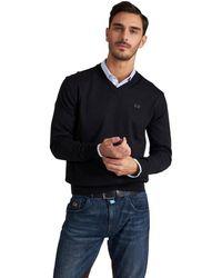 Ferragamo Sweater - Zwart