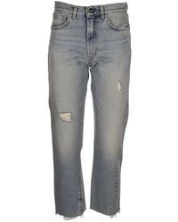 Totême Jeans - Blauw