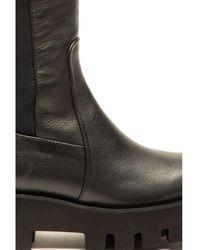 Palomitas By Paloma Barcelo' Boots Negro