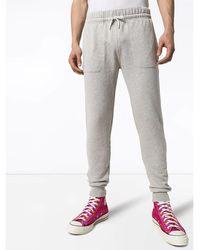 Maison Kitsuné Classic Sweatpants - Gris