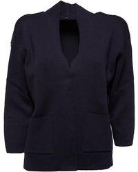 Ottod'Ame Jacket - Bleu