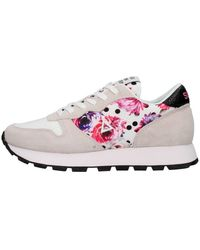 Peserico Sneakers - Wit