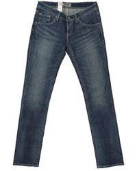 Wesc Eve jeans - Bleu