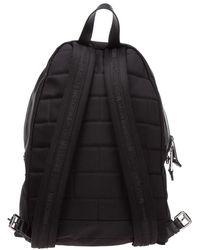 Moschino Rucksack backpack travel Negro
