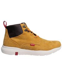 Levi's Shoes - Geel