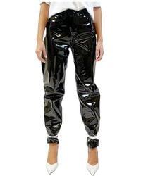 New Balance - Pantalone In Vinile - Lyst