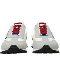 Prada Sneakers - Grijs
