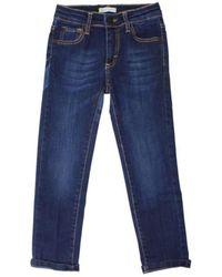 Iceberg Regular Jeans - Blauw