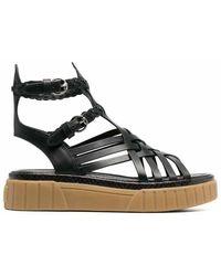 Sam Edelman Sandals - Zwart