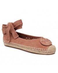 Tory Burch - Flat Shoes - Lyst