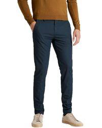 Vanguard Trousers - Blauw