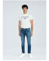 Pepe Jeans Stanley Jeans Azul