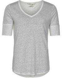 Part Two - Krullende T-shirt 30304026 - Lyst