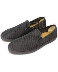 Rivieras Shoes Gris