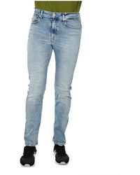 Calvin Klein Jeans - Blauw