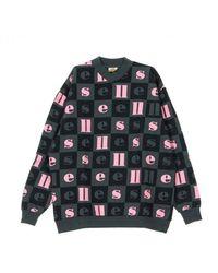 Ellesse Sweater Sgz06004 - Grijs