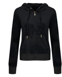 Juicy Couture Bluza Robertson - Zwart