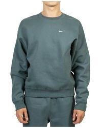Nike Sweater - Blauw