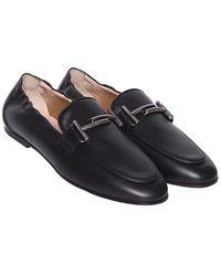 Paul Smith Flat shoes - Noir