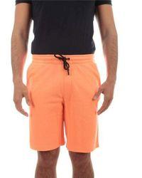 Sun68 Shorts - Oranje
