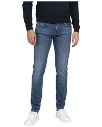 Vanguard Jeans - Blauw
