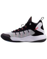 Nike Jordan Sneakers Negro