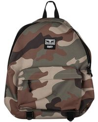Obey Takeover Day Pack - Groen