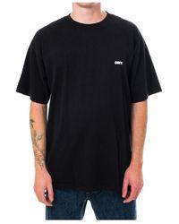 Obey - T-shirt Bold Heavyweight Tee 166912349.0285 - Lyst
