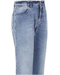 Tom Ford Trousers - Bleu