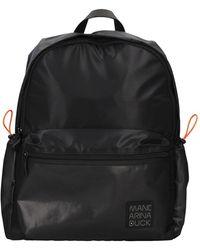 Mandarina Duck Bxt01 Backpack - Zwart