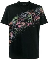 Ferragamo - Camiseta - Lyst