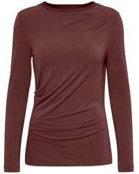 Inwear Haut 30104204 - Marron