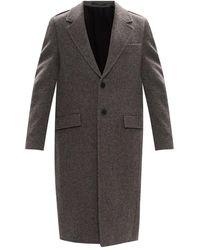 AllSaints Dunstan coat - Gris