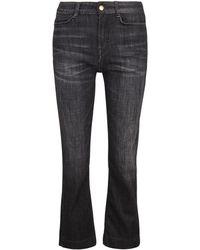 DRYKORN Jeans - Zwart
