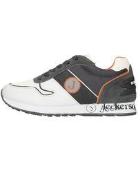 Jeckerson Jhpd019 Sneakers - Grijs