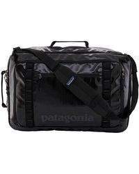 Patagonia Black Hole® MlcTM bag - Nero