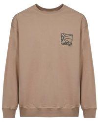 Rassvet (PACCBET) Logo sweatshirt - Neutre