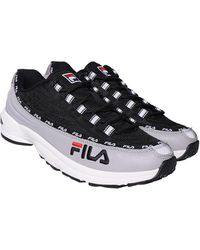 Fila Flat shoes - Mehrfarbig