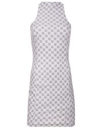 MISBHV Dress - Wit