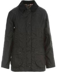 Barbour Classic Jacket - Noir