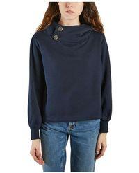 Ba&sh Daren sweatshirt - Bleu