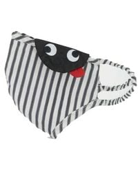 Anya Hindmarch Mask - Wit