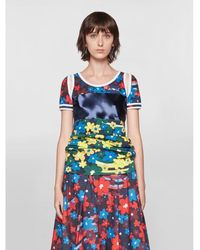 NEED Vestido Azul