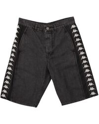 Kappa Banda Bansi Shorts - Zwart